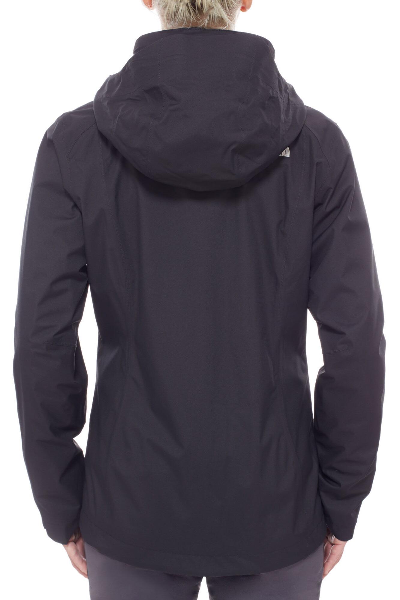 laest technology Werksverkauf beste Qualität für The North Face Evolve II Triclimate Jacket Damen tnf black